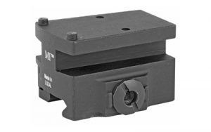 MIDWEST TRIJ RMR CO-WITNESS QD MOUNT