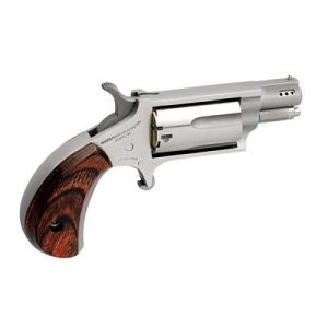 North American Arms Mini-Revolver Convertible 22 LR | 22 Magnum
