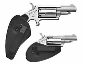 North American Arms Mini-Rev Holster / Grip Combo 22 LR | 22 Magnum
