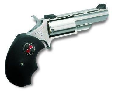 North American Arms Black Widow 22 LR