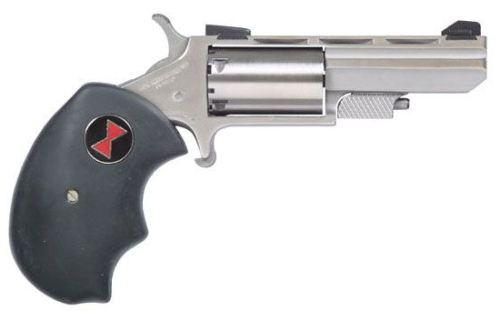 North American Arms Black Widow 22 Magnum
