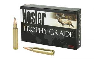 NOSLER 30NOS 210GR ABLR 20/200