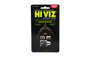 HIVIZ MINI COMP SHOTGUN SIGHT R/G/O