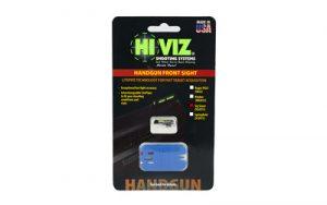HIVIZ SIG INTERCHANGE FRNT SGHT