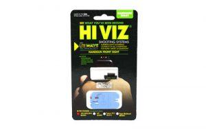 HIVIZ RUGER SR9 SIGHT