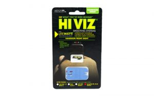 HIVIZ SPRNGFLD XD FRONT INTERCHANGE