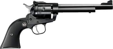 Ruger Single Six 17 HMR