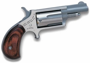 North American Arms Mini-Revolver Convertible 22 LR | 22 Magnum