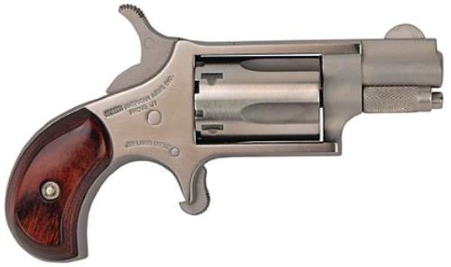 North American Arms Mini-Revolver 22 LR