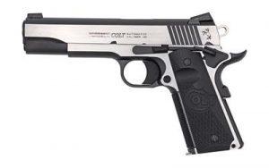 Colt Combat Elite Government 45 ACP