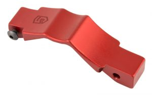 PHASE5 WINTER TRIGGER GUARD RED