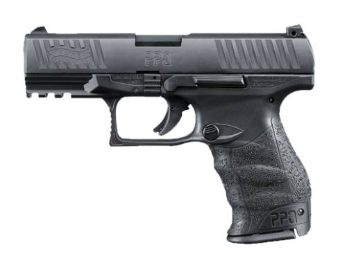 Walther Arms PPQM2 9mm