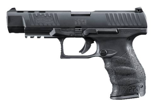 Walther Arms PPQM2 40 S&W
