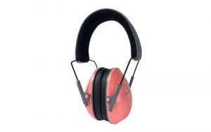 RADIANS LOWSET MUFF CORAL