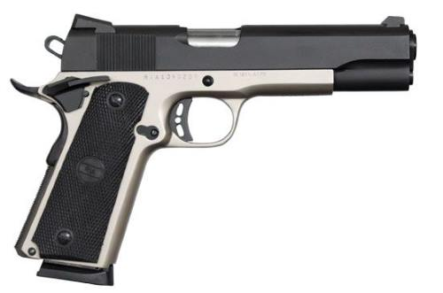 Rock Island Armory M1911-A1 Tactical 45 ACP
