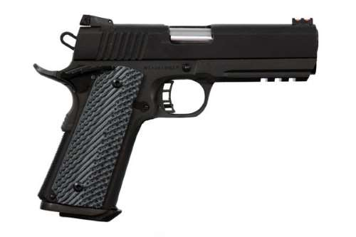 Rock Island Armory M1911-A1 Tactical 2011 VZ 10mm