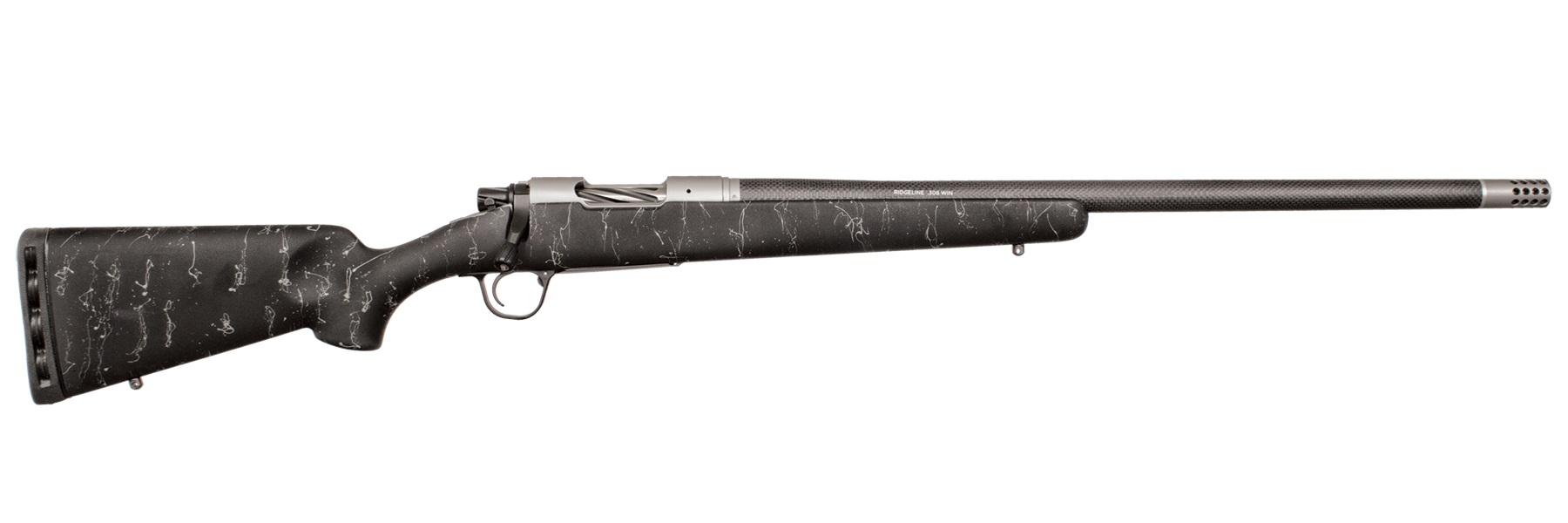 Christensen Arms Ridgeline 6.5 Creedmoor