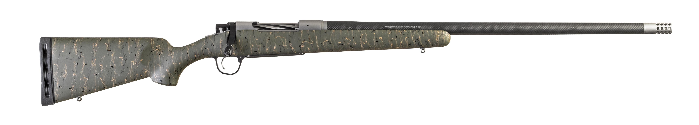Christensen Arms Ridgeline 6.5 x 284 Norma