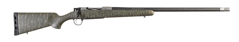 Christensen Arms Ridgeline 22-250