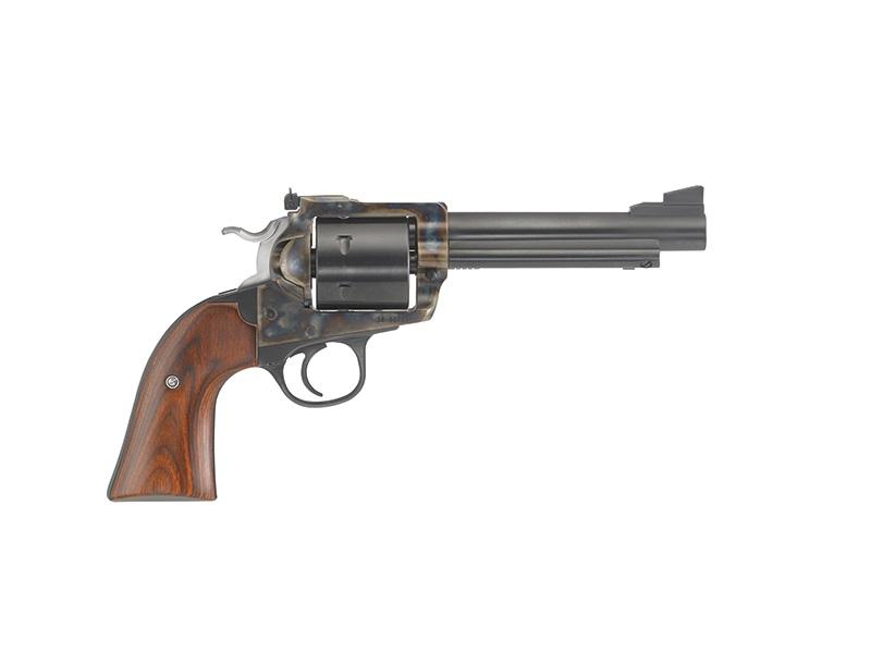 Ruger Bisley Blackhawk 45 Colt
