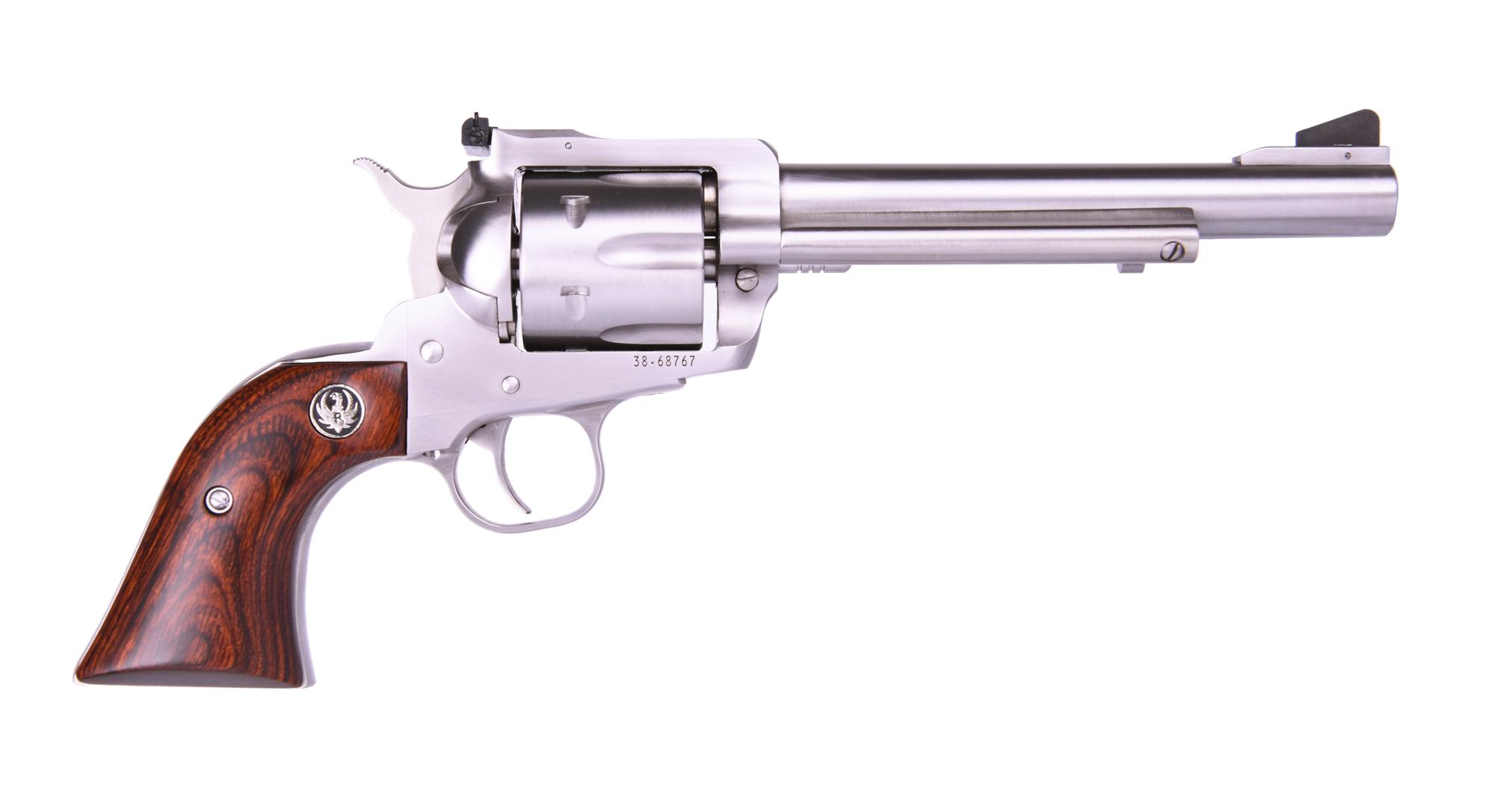 Ruger Blackhawk 10MM   40 S&W