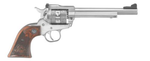 Ruger Single Six 22 LR   22 Magnum
