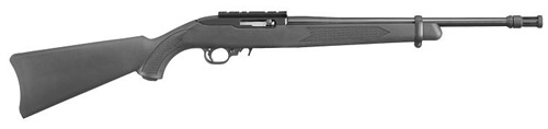 Ruger 10/22 Tactical 22 LR