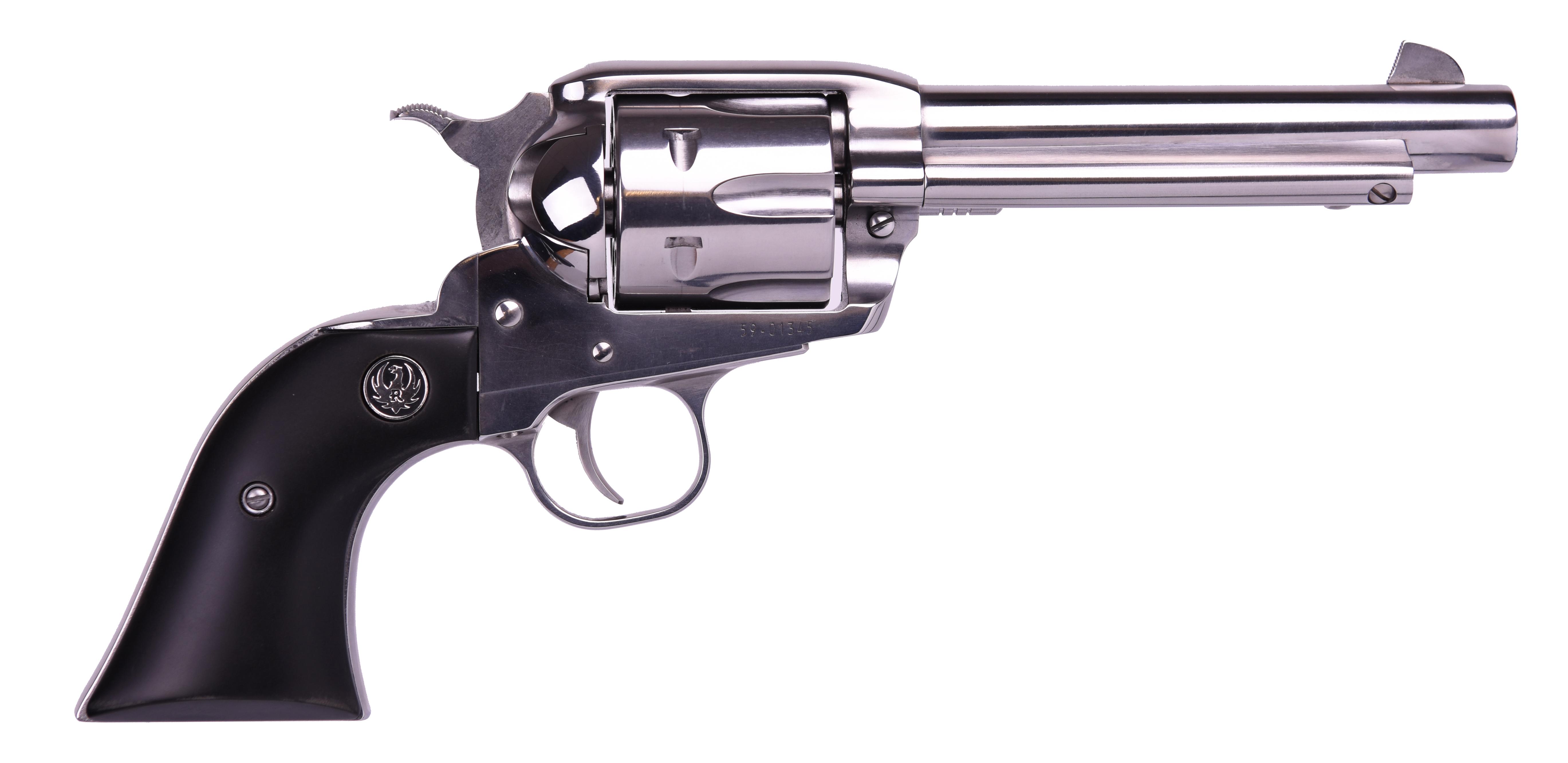 Ruger Vaquero 44 Magnum | 44 Special