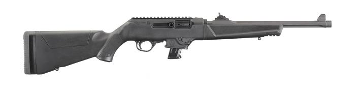 Ruger Pistol Caliber (PC) Carbine 40 S&W