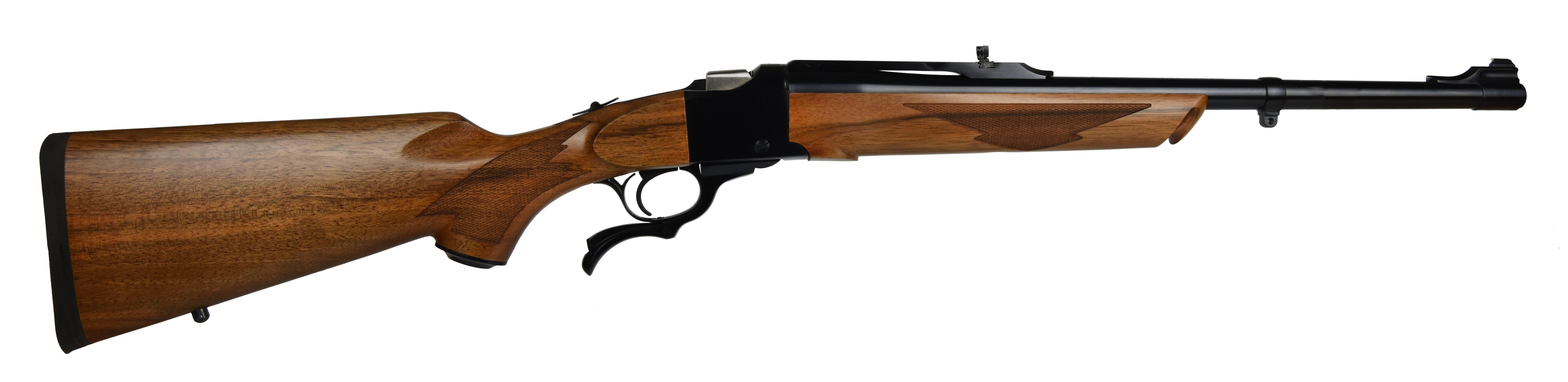 Ruger No. 1S Medium Sporter 460 S&W Magnum