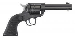 Ruger Wrangler 22 LR
