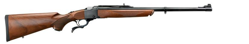 Ruger No. 1S Medium Sporter 44 Magnum | 44 Special