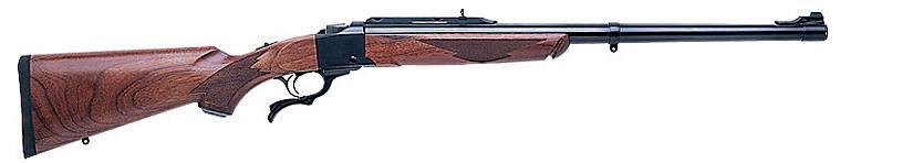 Ruger No. 1S Medium Sporter 35 Whelen