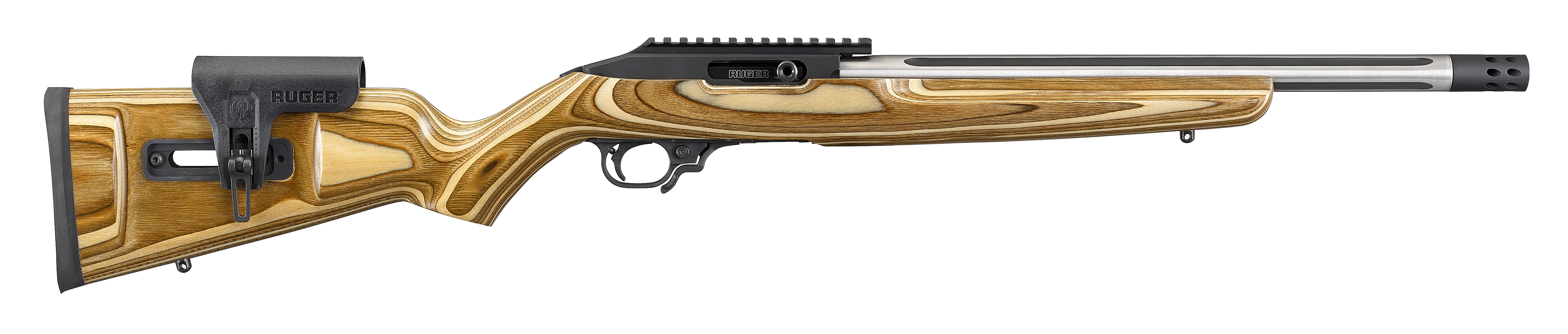 Ruger 10/22 Stainless 22 LR