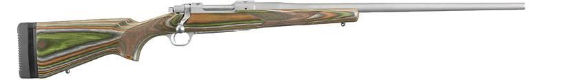 Ruger M77 Hawkeye Predator 6.5 Creedmoor