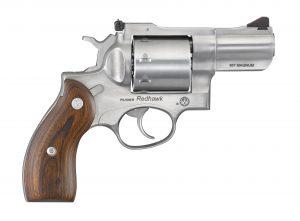 Ruger Redhawk 357 Magnum | 38 Special