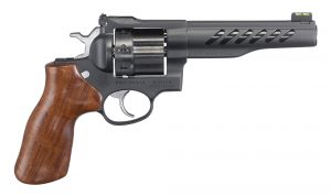 Ruger Super GP100 Competition 357 Magnum | 38 Special