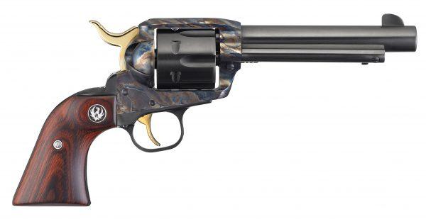 Ruger Vaquero BT Limited Edition 357 Magnum   38 Special