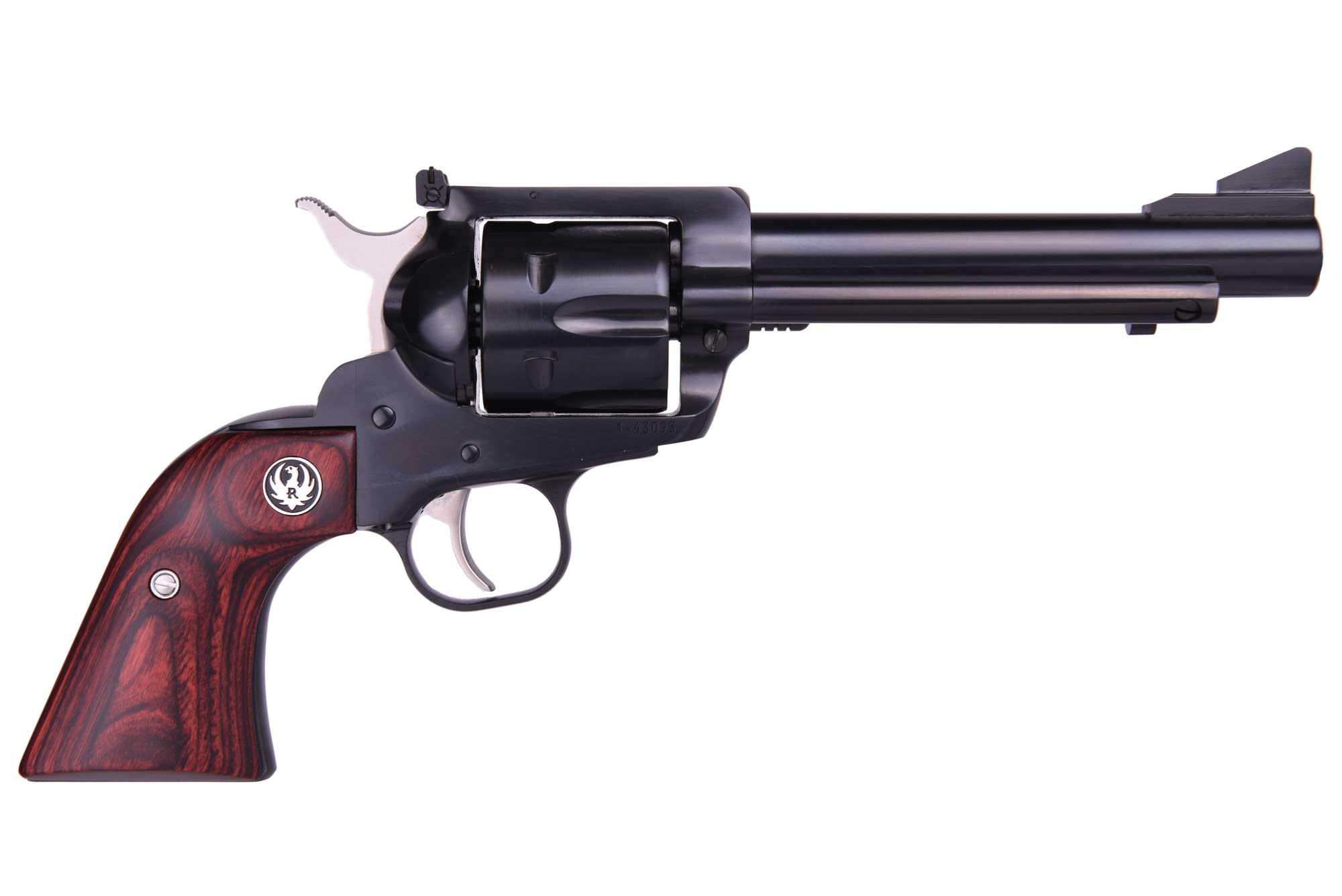 Ruger Blackhawk Flattop 357 Magnum | 9mm