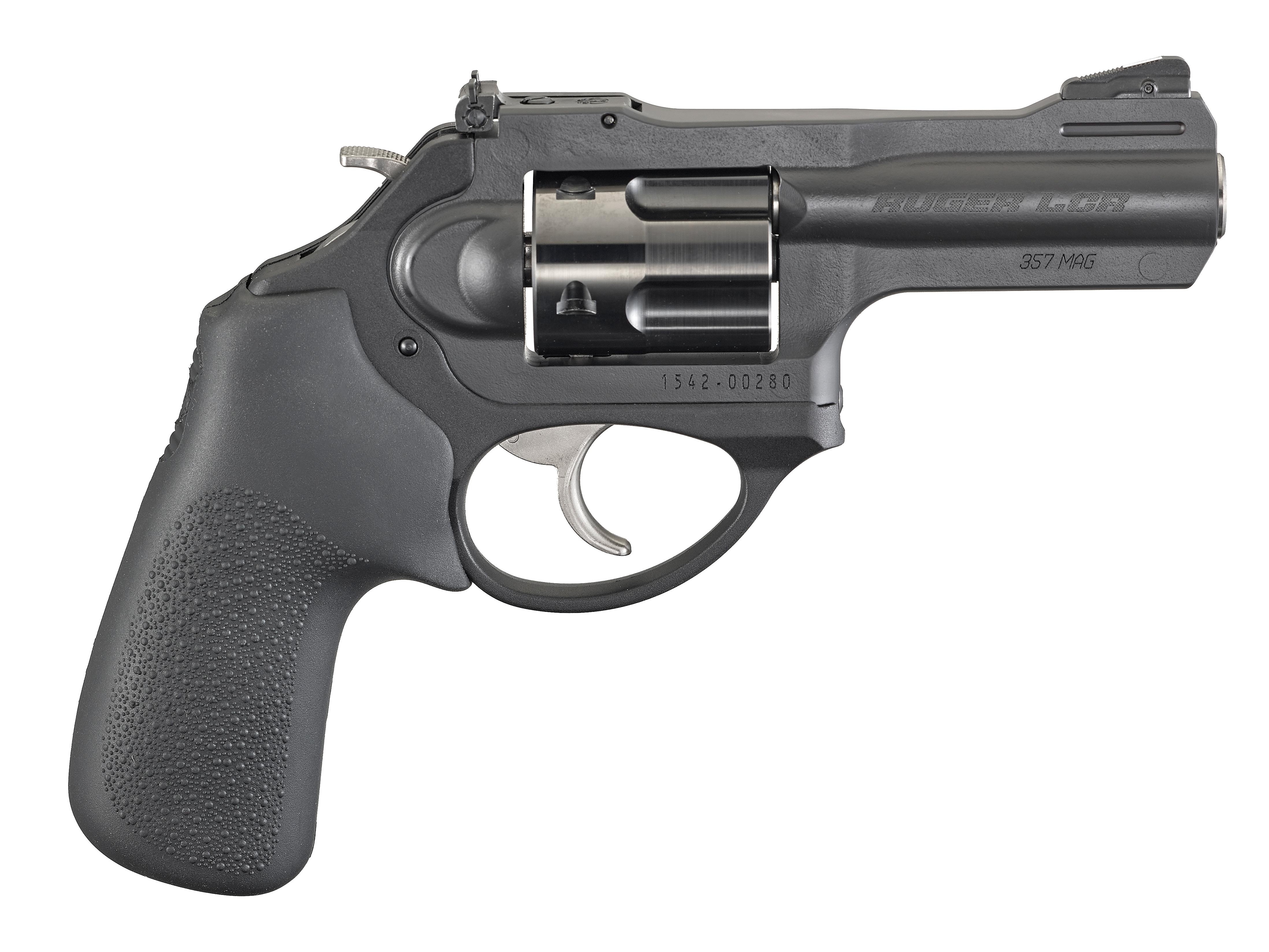Ruger LCRx 357 Magnum | 38 Special