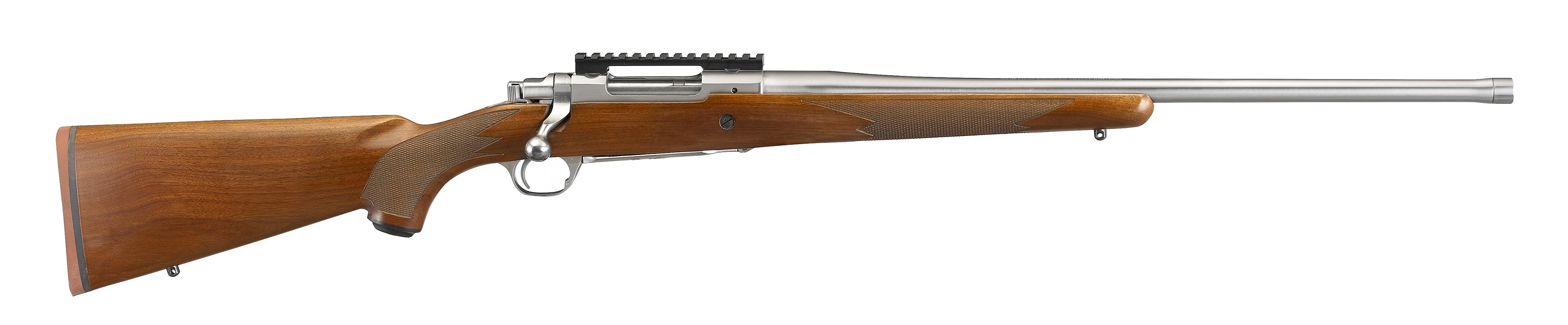 Ruger Hawkeye Hunter 7mm Rem Mag