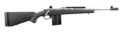 Ruger Gunsite Scout Rifle 308 Win