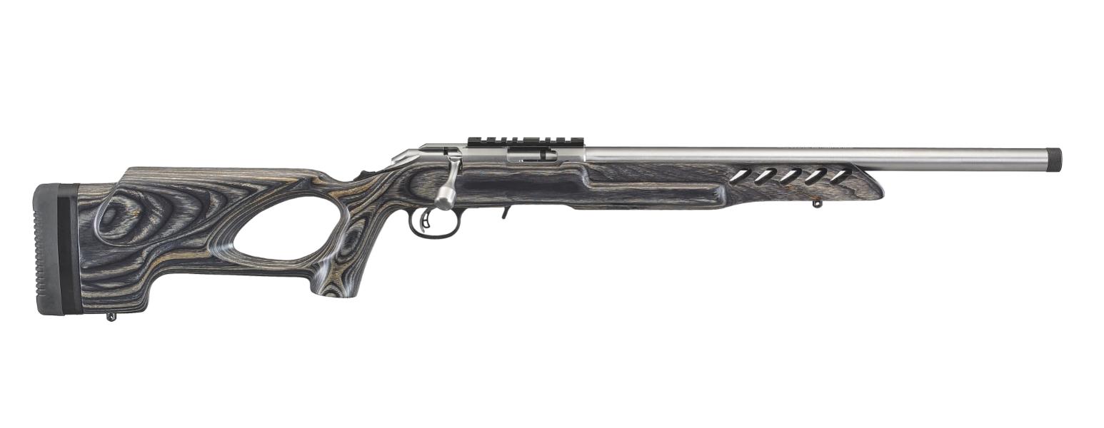 Ruger American Rimfire Target 22 LR