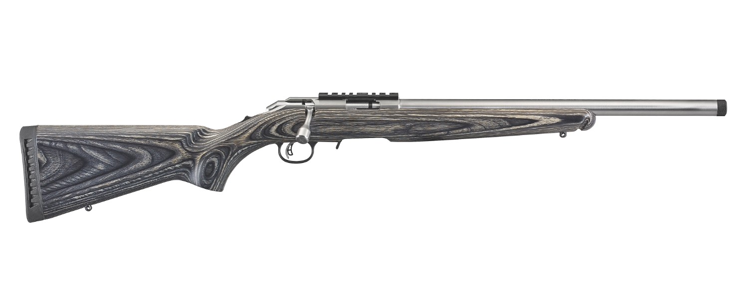 Ruger American Rimfire Target 17 HMR