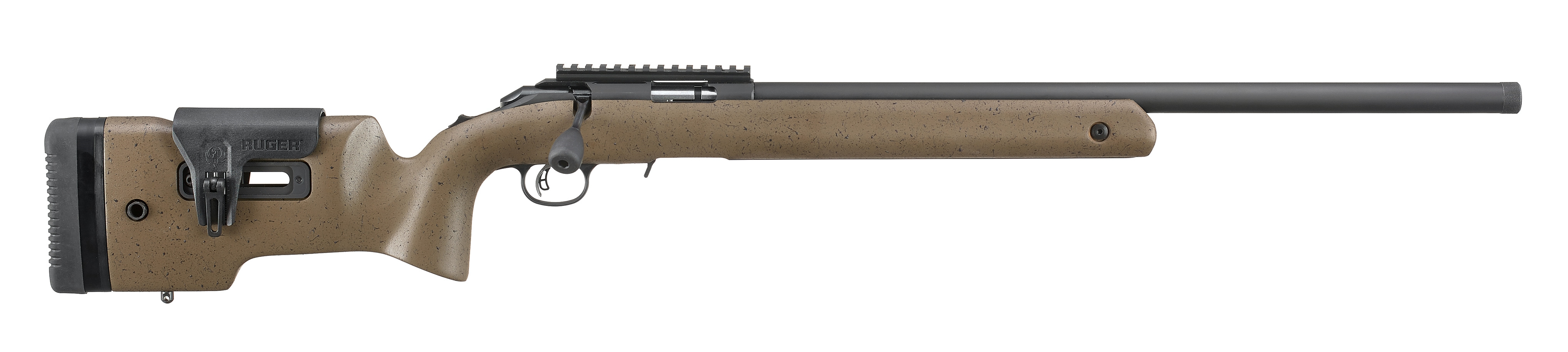 Ruger American Long-Range Target 22 LR