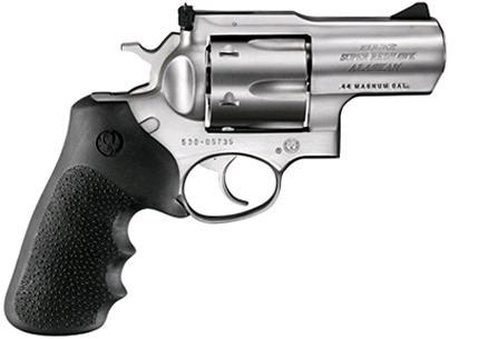 Ruger Alaskan 44 Magnum | 44 Special
