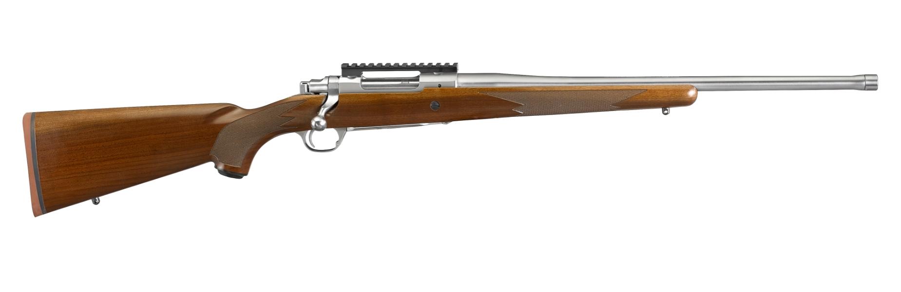 Ruger Hawkeye Hunter 6.5 Creedmoor