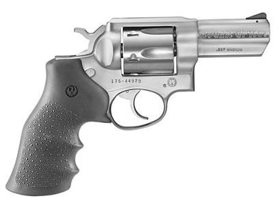 Ruger GP100 357 Magnum | 38 Special