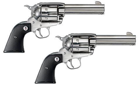 Ruger SASS Vaquero 357 Magnum | 38 Special