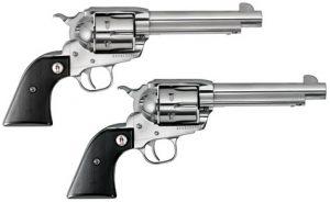 Ruger SASS Vaquero 45 Colt